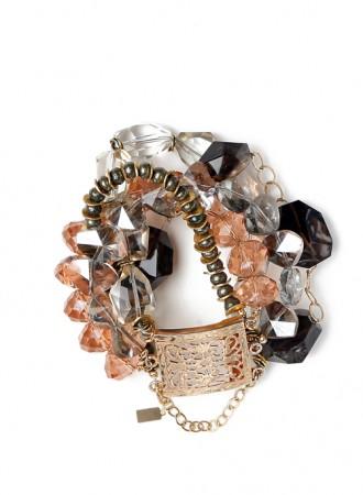 Glam Rocks Bracelet