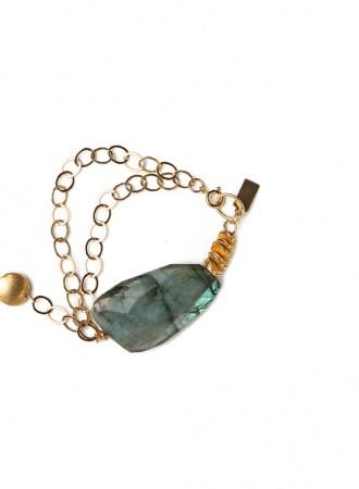 Flat Out Bracelet