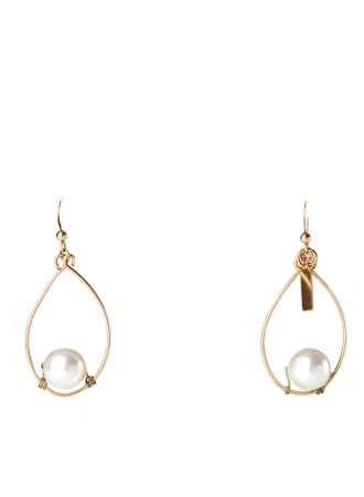 Park Ave Earrings