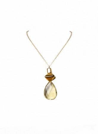 Jadders Necklace