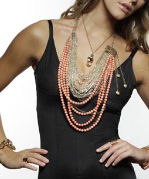 Couture Romance Necklace & Bracelet