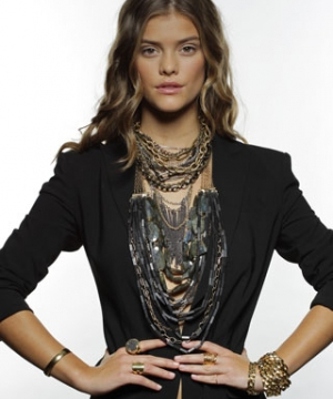 Hot Mess Necklace & Stealth Necklace