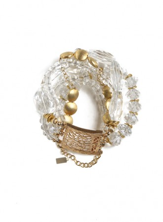 White Out Bracelet