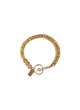Flake Bracelet