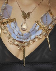 Victorian Necklace
