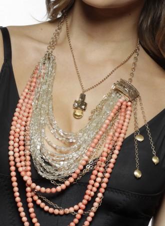 Couture Romance Necklace
