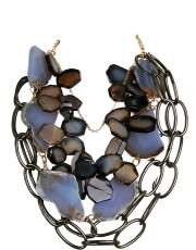 Nature Rocks Necklace