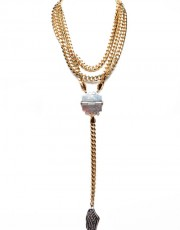 Clasher Necklace
